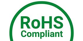 RoHS/GPMS认证