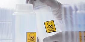危险化学品管理