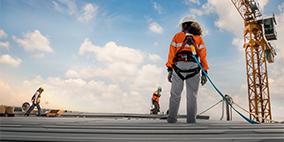 国际工业高空绳索技术服务及培训