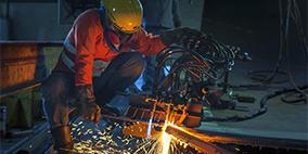 焊接工艺评定焊工考试(PQR / WPQ)