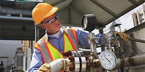液化天然气(LNG)检测