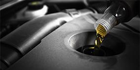 润滑油检测及油液监测