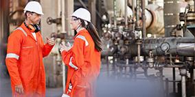 液化石油气(LPG)检测