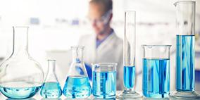 化工产品测试