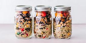 调味品企业质量安全管理一站式解决方案