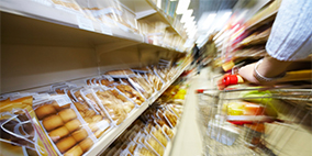 商超零售食品安全提升