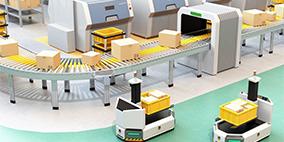 生产计划与物料管理