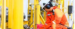 燃料油品检测