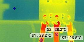 红外热成像检查(IR)