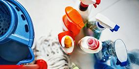 抗菌测试+防螨测试+防霉测试套餐