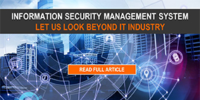 ISO/IEC 27001:2013信息安全管理体系内审员