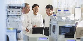 实验室CMA认证/CNAS认可咨询服务