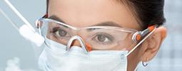 医用护目镜及面罩测试