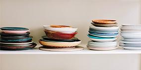 陶瓷材质食品接触材料测试
