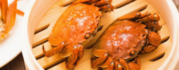 大闸蟹风险监控测试套餐